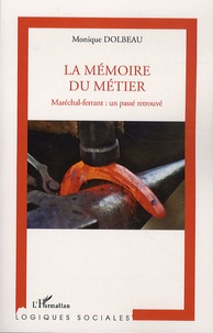 Cjtaboo.be La mémoire du métier - Maréchal-ferrant : un passé retrouvé Image