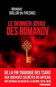 Accentsonline.fr Le dernier joyau des Romanov Image