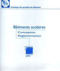 Galabria.be Bâtiments scolaires - Réglementation et conception Image
