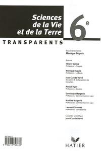 Sciences de la Vie et de la Terre 6e - Transparents.pdf
