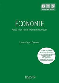 Economie BTS 2e année - Livre du professeur.pdf
