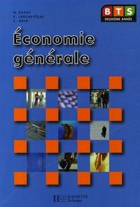 Economie générale BTS 2e année - Monique Dupuy | Showmesound.org