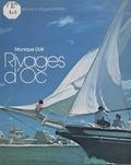 Monique Dur et Raymond Augé - Rivages d'Oc - De Maguelone à Aigues Mortes....