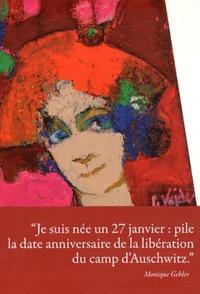 Deedr.fr Un 27 janvier Image