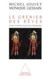 Monique Gessain et Michel Jouvet - .
