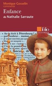 Monique Gosselin - Enfance de Nathalie Sarraute.