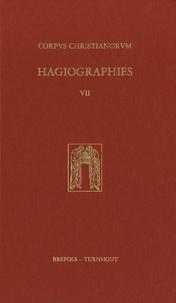 Monique Goullet - Hagiographies - Volume 7.