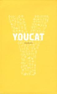 Monique Guisse et Joseph Stricher - Youcat français - Catéchisme de l'Eglise catholique pour les jeunes.