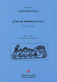 Cest du chinois pour tous! - Manuel pour débutant Tome 1.pdf