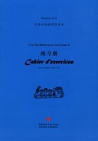 Cest du chinois pour tous (tome 1) - Cahier dexercices.pdf