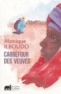 Monique Ilboudo - Carrefour des Veuves.