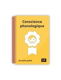 Monique Jacquier-Roux et Josette Nguyen - Conscience phonologique CP.