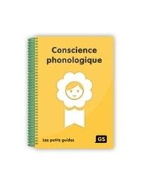Monique Jacquier-Roux et Josette Nguyen - Conscience phonologique GS.