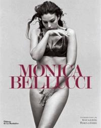 Monique Kouznetzoff - Monica Bellucci.