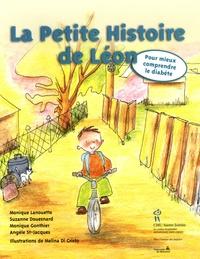 La Petite Histoire de Léon - Pour mieux comprendre le diabète.pdf