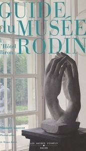 Monique Laurent et Jean de Calan - Guide du musée Rodin à l'hôtel Biron.