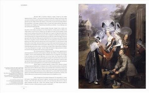 Cachemires. La création française 1800-1880