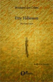 Monique-Lise Cohen - Etty Hillesum - Une lecture juive.