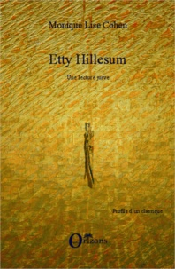 Galabria.be Etty Hillesum - Une lecture juive Image