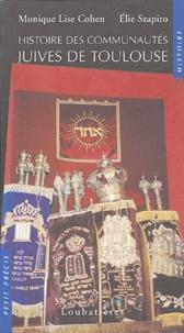 Deedr.fr Histoire des communautés juives de Toulouse Image