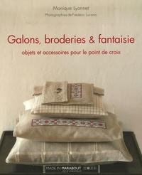 Blackclover.fr Galons, broderies & fantaisie - Objets et accessoires pour le point de croix Image