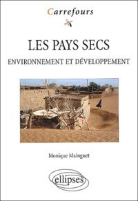 Deedr.fr Les pays secs. - Environnement et développement Image