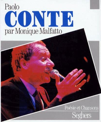 Monique Malfatto - Paolo Conte.