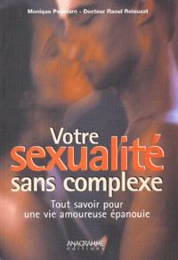 Monique Pelletant et Raoul Relouzat - .