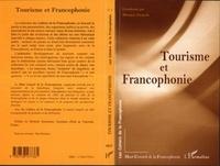 Monique Pontault - Tourisme et francophonie.