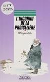 Monique Ponty - L'Inconnu de la Proiselière.