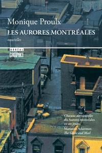 Monique Proulx - Les Aurores montréales.