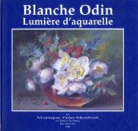 Checkpointfrance.fr Blanche Odin - Lumière d'aquarelle Image