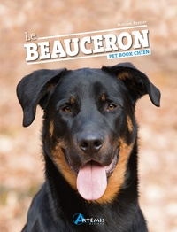 Monique Reverdy - Le beauceron.