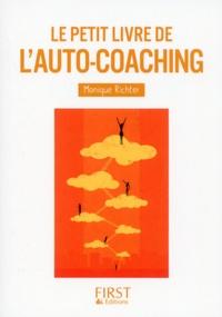 Monique Richter - Le petit livre de l'auto-coaching.