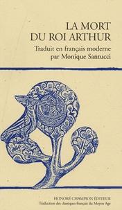 Birrascarampola.it La mort du roi Arthur Image