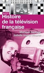 Histoire de la télévision française - De 1935 à nos jours.pdf
