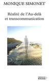 Monique Simonet - Réalité de l'au-delà et transcommunication.