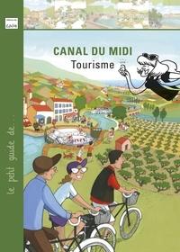 Monique Subra-Jourdain et Nathalie Louveau - Canal du Midi - Tourisme.