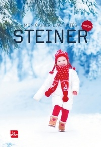 Deedr.fr Mon cahier d'activités Steiner - Hiver Image
