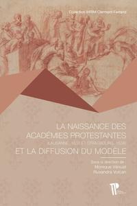 La naissances des académies protestantes et la diffusion du modèle.pdf