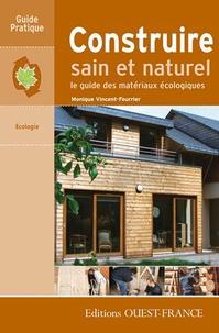 Lemememonde.fr Construire sain et naturel - Le guide des matériaux écologiques Image