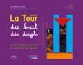 Monique Voisin - Georges de La Tour du bout des doigts. 1 CD audio