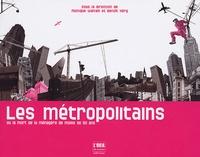 Monique Wahlen et Benoît Héry - Les métropolitains ou la mort de la ménagère de moins de 50 ans.