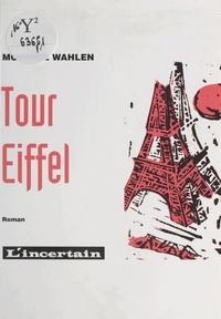 Monique Wahlen - Tour Eiffel.