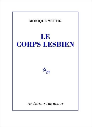 Le corps lesbien - Format ePub - 9782707332530 - 12,99 €
