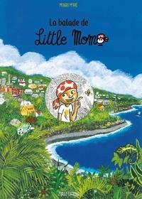 Moniri M'Baé - La balade de Little Momo.