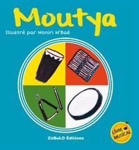 Moniri M'Baé - Moutya.