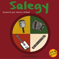 Moniri M'Baé et Georges Razafintsotra - Salegy.