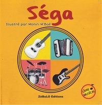 Moniri M'Baé - Séga.