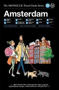 Monocle - Amsterdam.